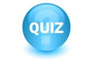 Quiz of Previous Month
