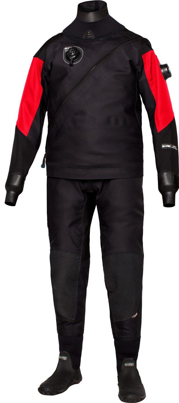 Scuba Diving gear for Aqua Lung's Hydroflex