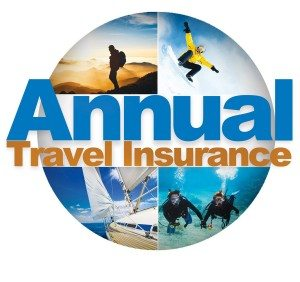 Scuba Diving | DAN Annual Travel Insurance