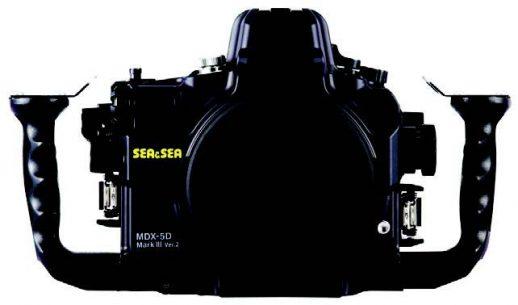 Scuba Diving   Sea & Sea MDX 5DMKIII Ver 2