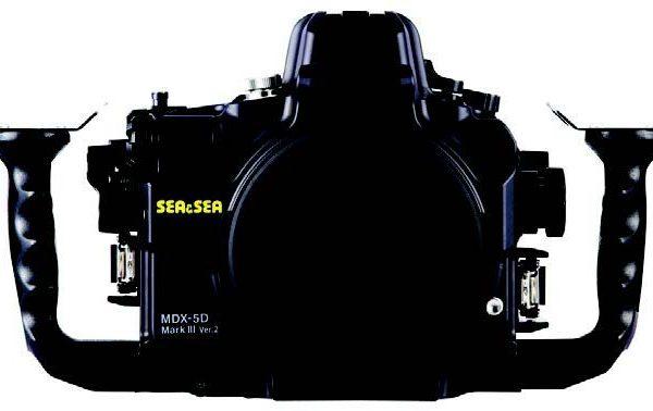 Scuba Diving | Sea & Sea MDX 5DMKIII Ver 2