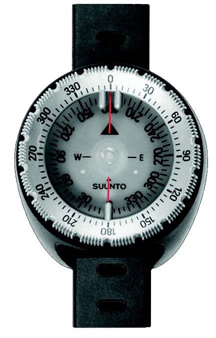 Scuba Diving | Suunto SK-8 Dive Compass