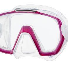 Scuba Diving   Tusa M-1003 Freedom Elite Mask