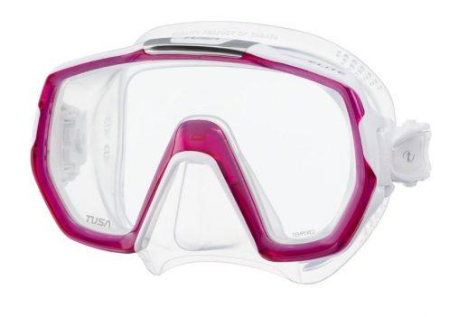 Scuba Diving | Tusa M-1003 Freedom Elite Mask