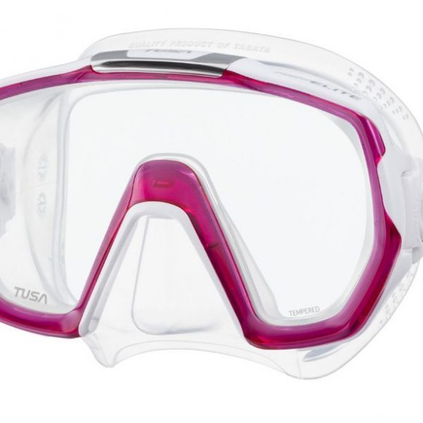 Scuba Diving | Tusa M-1003 Freedom Elite Mask