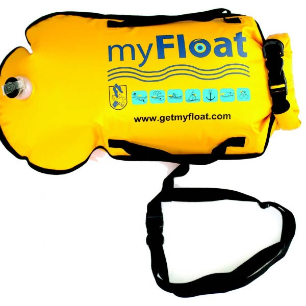 Scuba Diving | myFLOAT