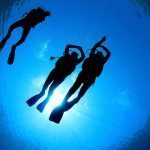 Scuba Diving | scuba instructor & students