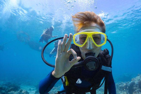 Scuba q a common questions asked by nondivers scuba - Dive training magazine ...