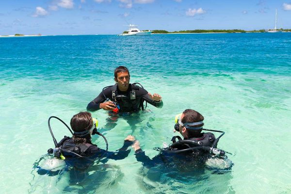 Scuba Diving | scuba diving careers