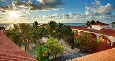 Sunbreeze Hotel, Belize
