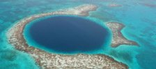 Turneffe Flats Blue Hole Belize