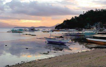 Philippines Puerto Galera