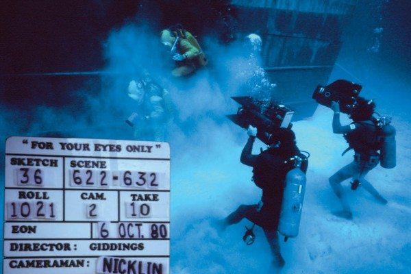 Scuba Diving   PHOTO COURTESY OF THE CHUCK NICKLIN PHOTO LIBRARY