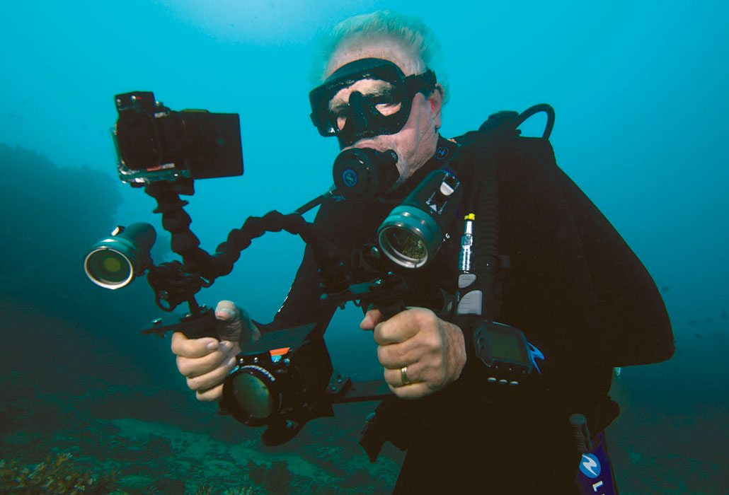 Travel - Dive Training