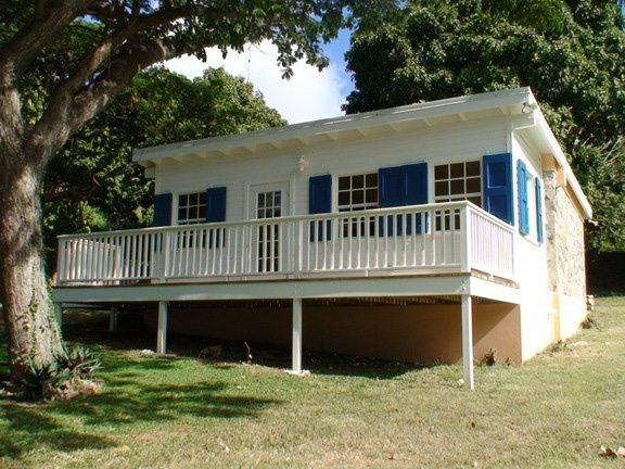 Cane Bay Cottages, USVI