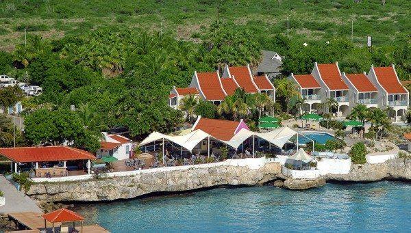 Captain Don's Habitat Bonaire
