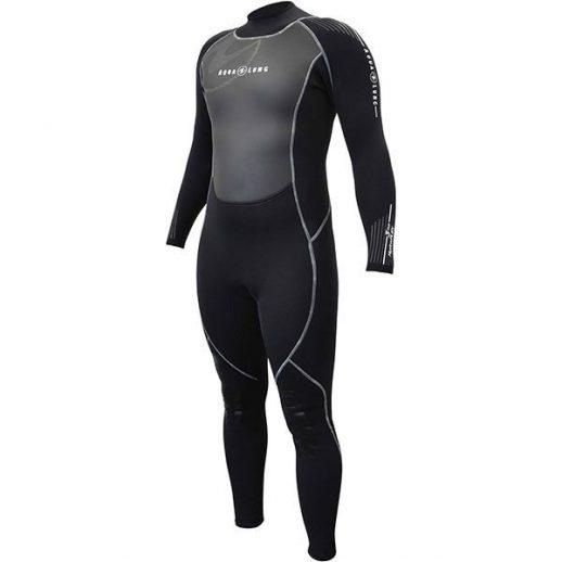 Scuba Diving | Aqua Lung Hydroflex wetsuit