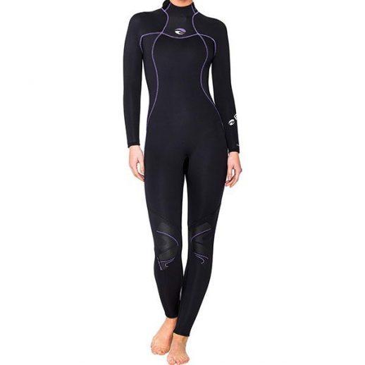 Scuba Diving | Bare Nixie Wetsuit