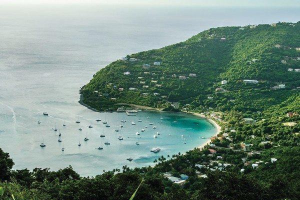 Scuba Diving | British Virgin Islands