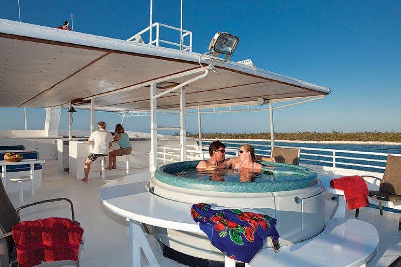 Cayman Aggressor IV Cayman