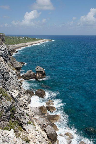 Cayman Brac Coastline