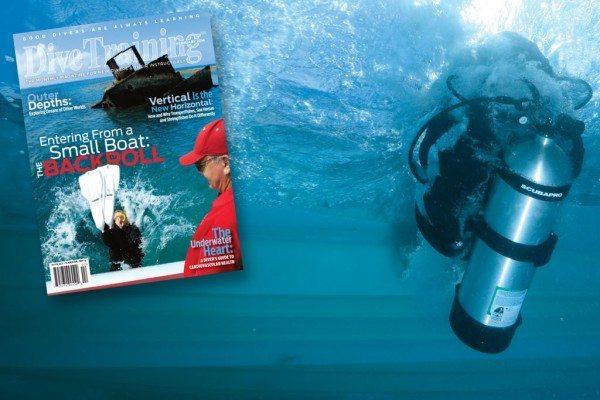Scuba Diving | February 2016 cover