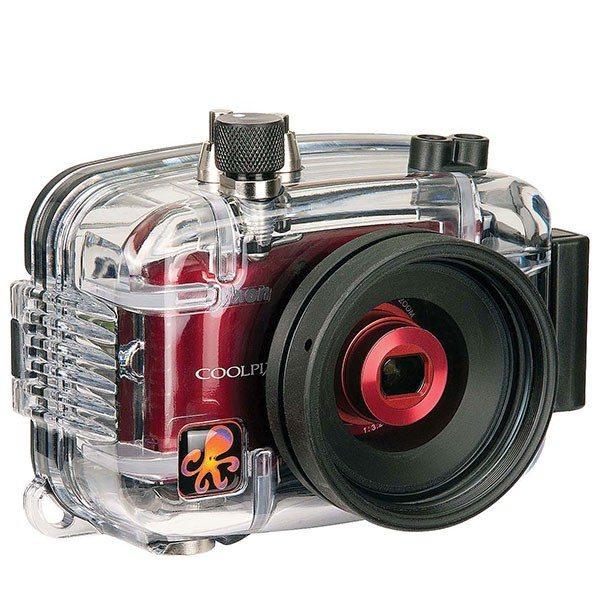 Scuba Diving | Ikelite Housing Nikon Coolpix L30, L32