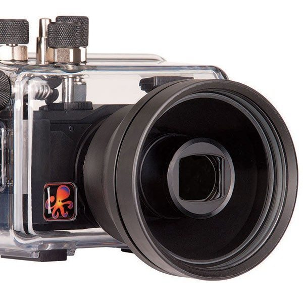 Scuba Diving | Ikelite Housing for Coolpix S9900 or S7000