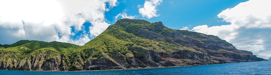 Saba Panorama
