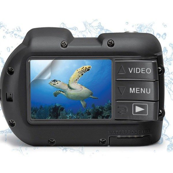 Scuba Diving | SeaLife Screen Shield
