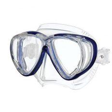 Scuba Diving   TUSA M-41 Freedom Quad Mask