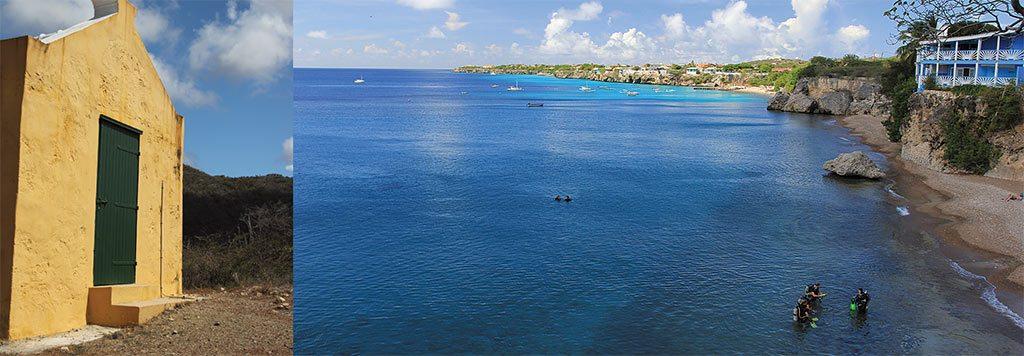 Westpunt Curaçao
