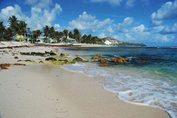Scuba Diving | St. Croix Beach
