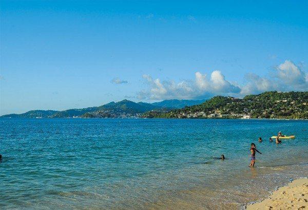 Scuba Diving | Grenada beach