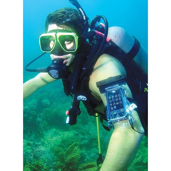 Scuba Diving | Drycase