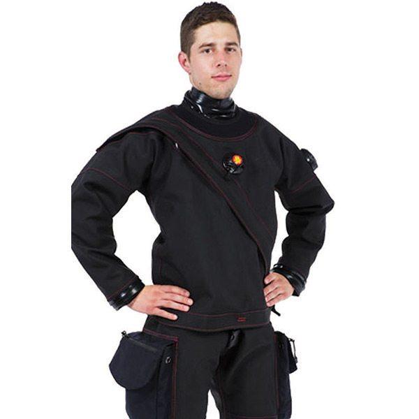Scuba Diving | OMS Dry Suit