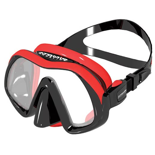 Scuba Diving | Atomic Aquatics' Venom Frameless Scuba Mask