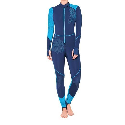 Scuba Diving | Bare Limited Edition Women's Wet Suit