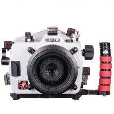 Ikelite's Underwater TTL Housing for Canon EOS 80D DSLR Cameras
