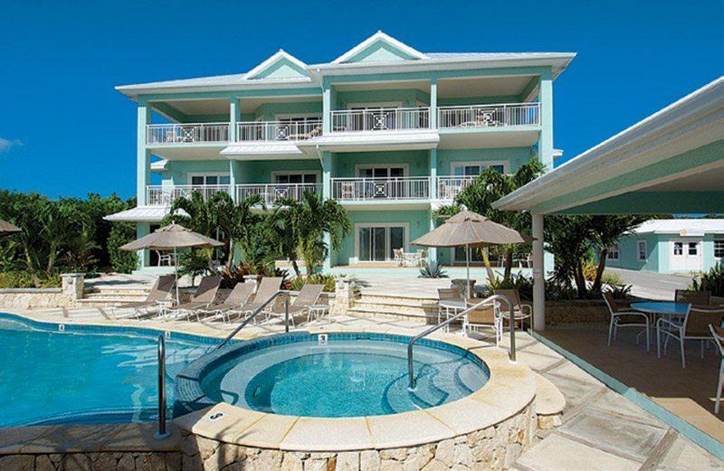 Ocean Frontiers Grand Cayman