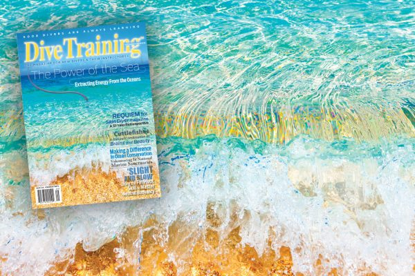 Scuba Diving | September/October 2016 Dive Training Magazine