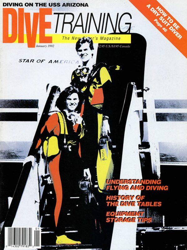 Scuba Diving   Dive Training Magazine