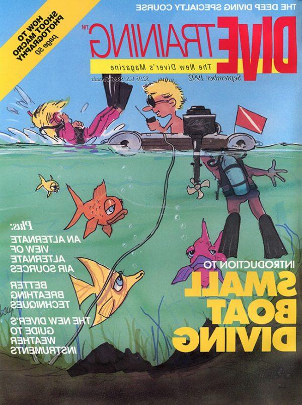 Scuba Diving | Dive Training Magazine