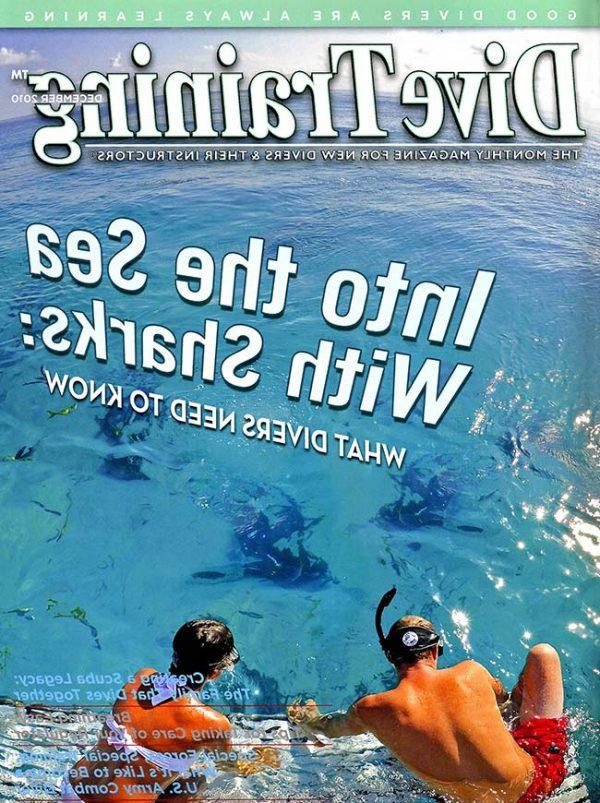 Scuba Diving | Dive Training Magazine, December 2010