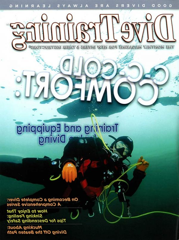 Scuba Diving | Dive Training Magazine, December 2011