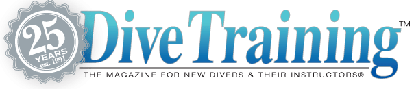 Scuba Diving News + Gear + Resources // Dive Training Magazine -