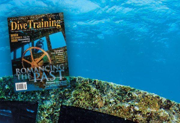 Dive Training January/February 2017