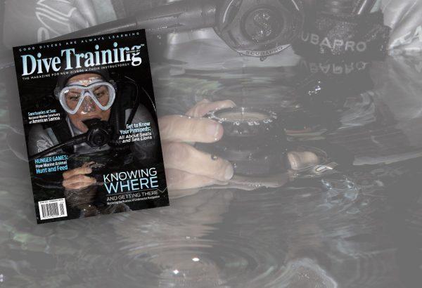 May/June 2017 Dive Training Magazine