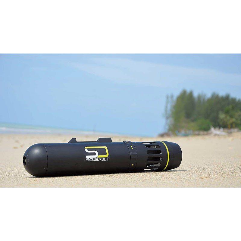 Scubajet diver propulsion system scuba diving news - Dive training magazine ...