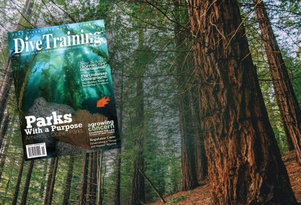 Dive Training November/December 2017 issue